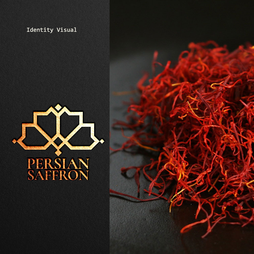 Persian Saffron - Emirates